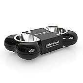 Hing Dog Bone Bowl (Black)
