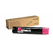 Xerox (Magenta) High Capacity Toner Cartridge for 6700