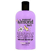 Treaclemoon Candy Jar Almond Bath And Shower Gel 500Ml
