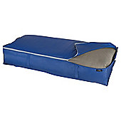 DomoPak Underbed Storage Box, Blue