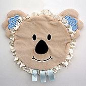 Pipsy Koala Comfort Doudou BLUE