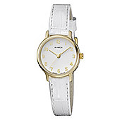 M-Watch Swiss Made Timeless Elegance Ladies Classic Watch - A658.30546.41