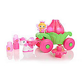 Mega Bloks Lil' Princess Magic Carriage