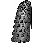Schwalbe Rocket Ron Tyre: 29 x 2.10 EVO Black Folding. HS438, 54-622, Evolution Line, TL Ready