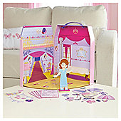 Sofia The First Dress & Play Ballroom
