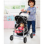Silver Cross Cruiser Stroller