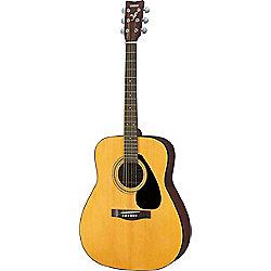 Yamaha F310 Acoustic Guitar Starter Pack Musical Instrument