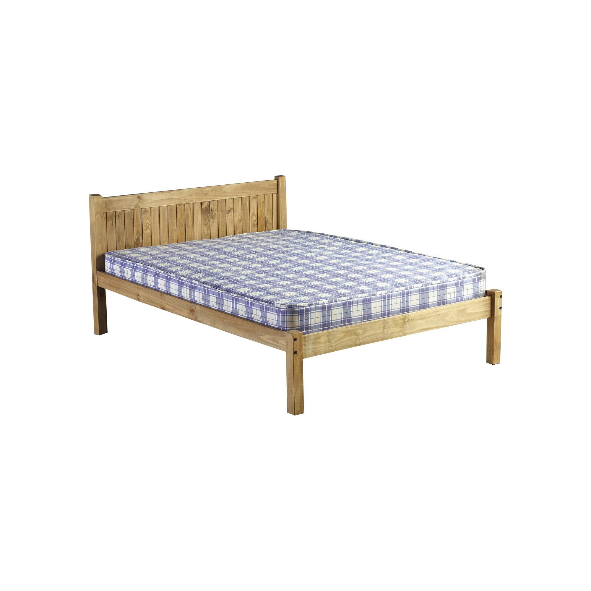 Home And Garden Furniture Home Essence Colorado Low Foot End Bed Frame Double 4 39 6