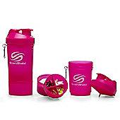 SmartShake Protein Shaker - Neon Pink