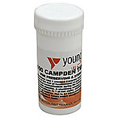 YUB Campden Tablets 100's