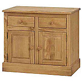 Home & Haus Frie 2 Door, 2 Drawer Sideboard