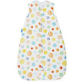 Grobag Scribble 1 Tog Sleeping Bag - 18-36 Months