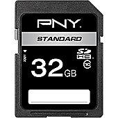 PNY Standard 32 GB SDHC