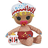 Lalaloopsy Babies Doll - Spot Splatter Splash