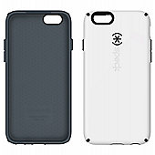 Speck iPhone 6 4.7 CandyShell White/Charcoal Grey