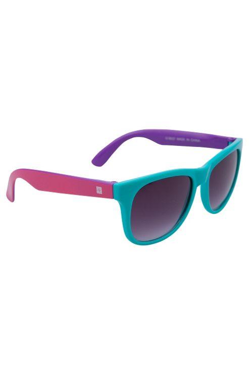 Dory Kids Wayfarer Colourful Sun Glasses UV Protection 400 Sunglasses
