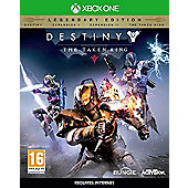 Destiny The Taken King - The Legendary Edition Xbox One