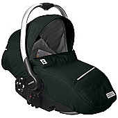 Casualplay Sono 0+ Infant Carrier - Graphite (Black) 2014