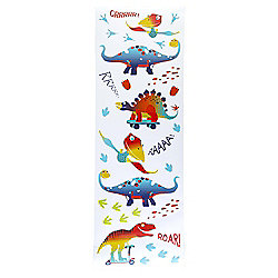 Tesco Kids Dinosaur Stickers