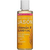 Vitamin E Oil 5.000 I.U (118ml Liquid)