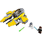 Lego Star Wars Jedi Interceptor - 75038