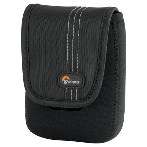 Lowepro Dublin 30 Pouch for Camera - Black