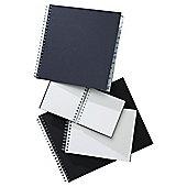 Winsor & Newton Hardback Sketchbook Wiro A4 170gsm 50 sheet