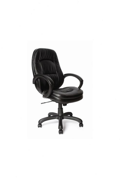 Enduro Task Manager Chair in Black