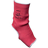 Blitz - Elastic Ankle Support - Pink