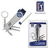 PGA Golfers Tool