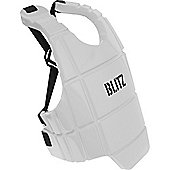Blitz - Dipped Foam Body Guard - White