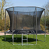TP250 Genius Round SurroundSafe 10ft Trampoline