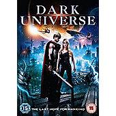 Dark Universe [DVD]