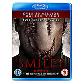 Smiley Blu-Ray