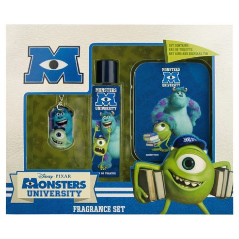 Monster University Fragrance Gift Set