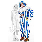 Andy Pandy - Adult Costume Size: 42-44