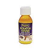 Rustins 125ml Scratch Cover Light