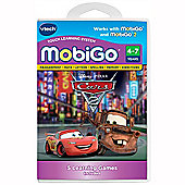 VTech MobiGo Game - Disney Pixar Cars 2