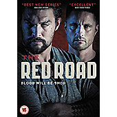 The Red Road Season One DVD