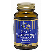 ZM3 Multivitamin and Minerals