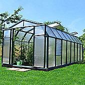 Rion Hobby Gardener 8X16 Greenhouse