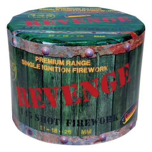 Revenge Firework