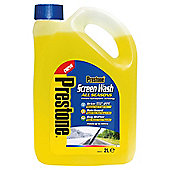 Prestone Screenwash 2L