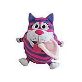 Tummy Stuffers Wild Ones Cat