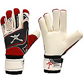 Precision Gk Schmeichology 5 Fusion Scholar Goalkeeper Gloves Size - Red