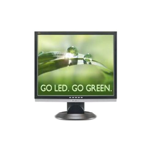 ViewSonic VA926-LED (19 inch) LED Monitor 1000:1 250 cd/m2 1280 x 1024 5ms (Black)