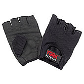 York Fitness Y Fitness Glove One Size