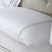 Charlotte Thomas Hotel Mayfair 200 Thread Count Housewife Pillowcase