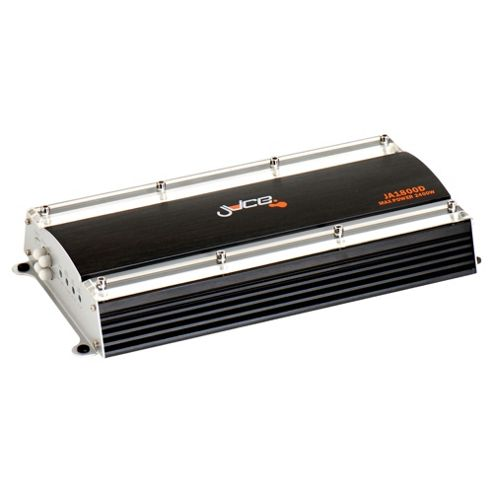 Juice Amplifier Ja1800D