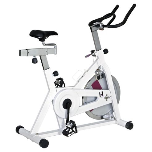 Kelly Holmes Aerobic Exercise Bike
